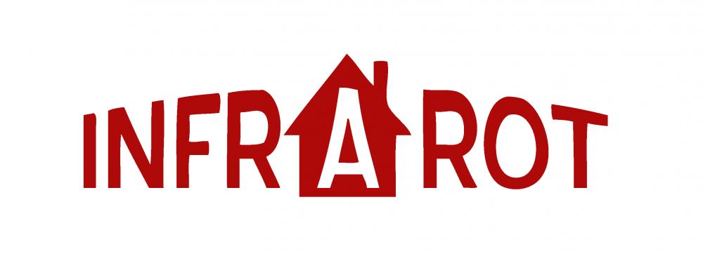 infrarot Logo